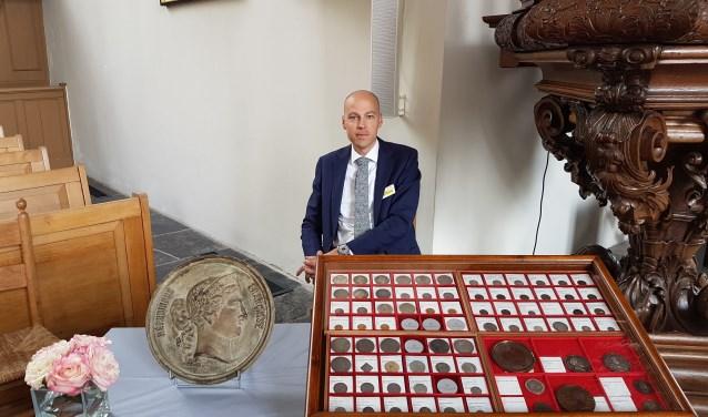 Taxatie oude munten