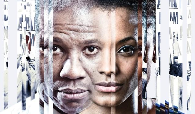 Het toneelstuk van de jonge zwarte schrijfster Katori Hall is een fantasierijke hervertelling van de laatste avond van Kings leven.
