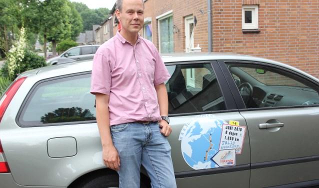 Arjan van der Meijden is al een aantal jaren nauw betrokken bij de Alpe d'HuZes. In 2019 wil hij voor KWF een Tour d'HuZes organiseren.