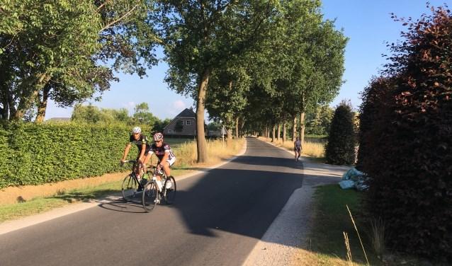 Bij grenzen tussen dorpen worden nog alleen onlogische grenzen gecorrigeerd, zoals de Gijzelsestraat, deels Helvoirt en Biezenmortel.