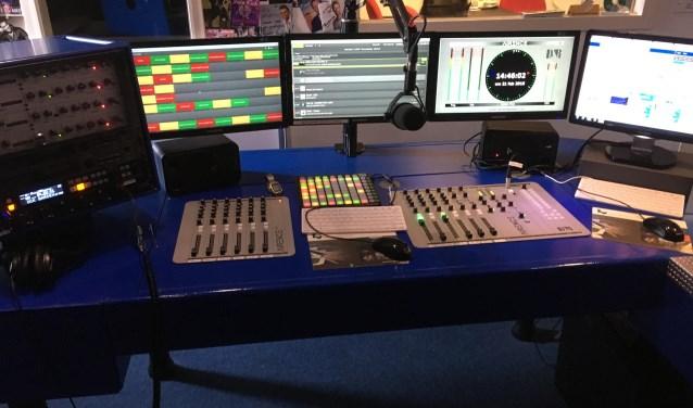 In september begint op Papendrecht FM het nieuwe radioprogramma 'De kerk in het midden'.