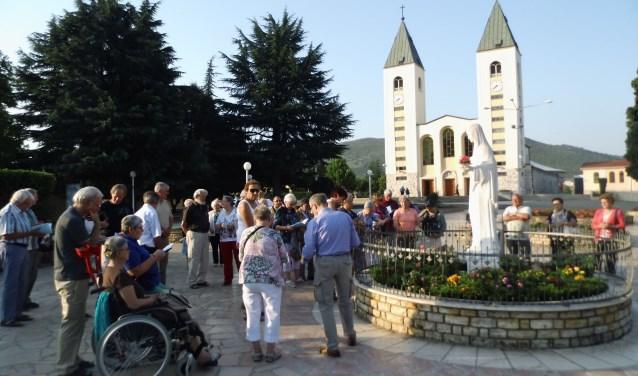 Met meer dan 1 miljoen bezoekers per jaar is Medugorje het grootste rooms-katholieke bedevaartsoord in Zuidoost-Europa