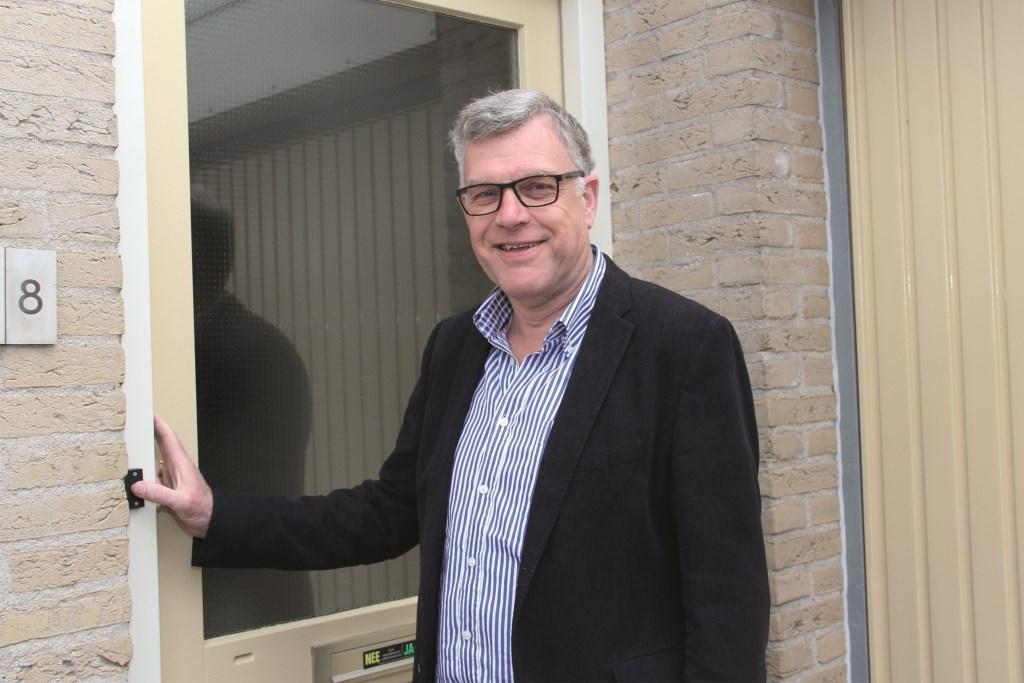 Joost Boersma werkte 25 jaar als rechercheur en hulpofficier van justitie bij de Fiscale Inlichtingen- en Opsporingsdienst (FIOD).