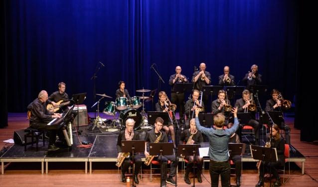 Ook de Big Band zal van zich laten horen (Foto: PR)