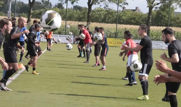 De Culemborgse ploegen bereiden zich voor op nieuw seizoen