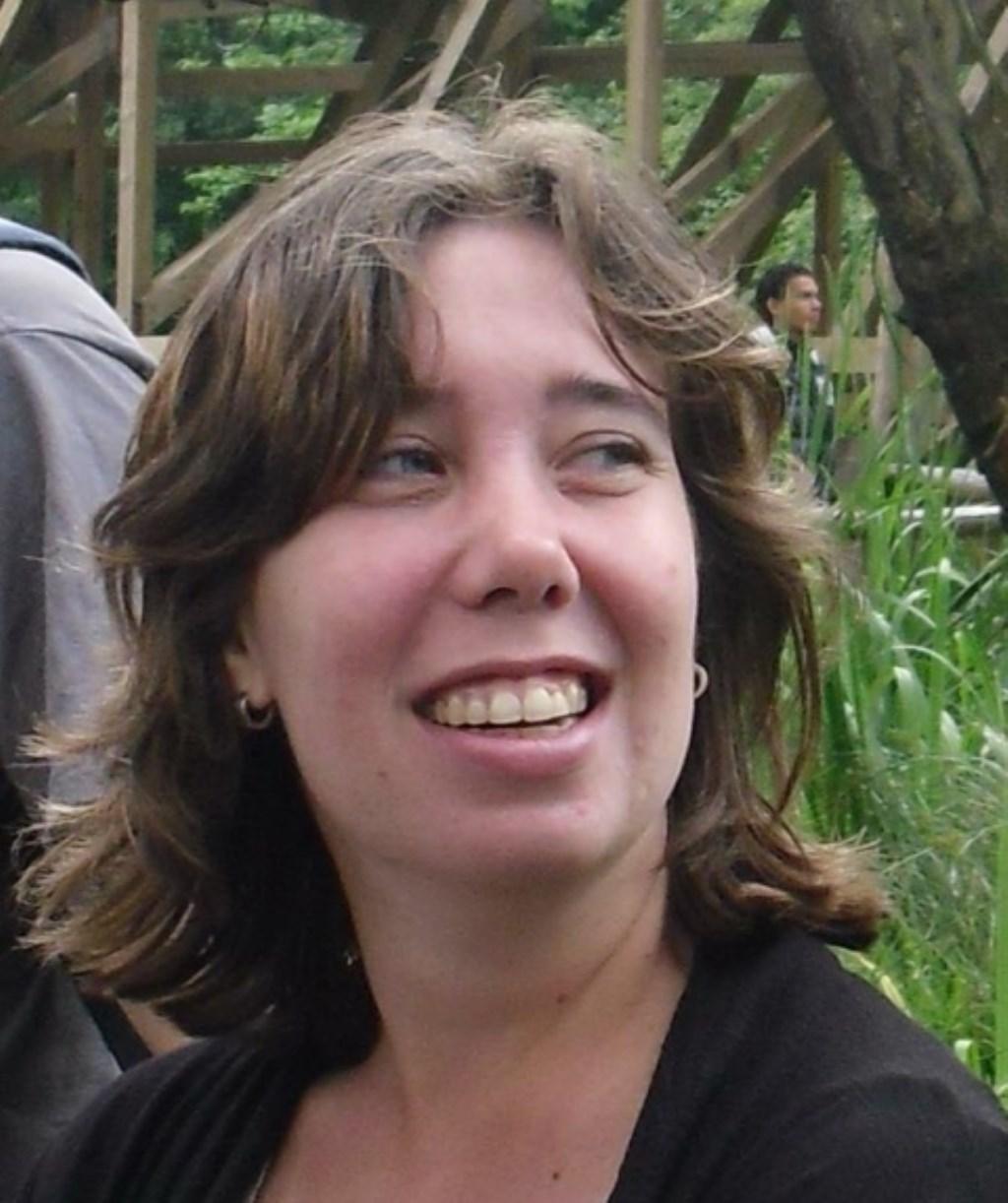 Ds. Marissa van Meijl-Buitink