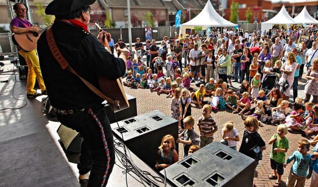 De opening van het culturele seizoen belooft weer één groot feest te worden (Foto: PR)