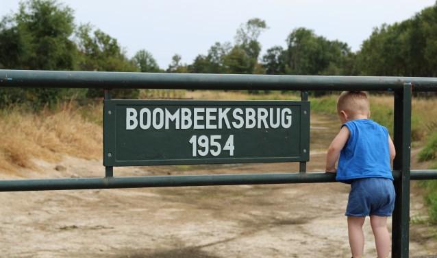 Boombeeksbrug