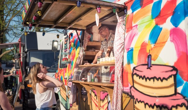 De Foodstoet Roosendaal is komende week geopend van vrijdag 10 tot en met zondag 12 augustus. Ben jij er ook bij? Foto: Gijs Proost Fotografie.
