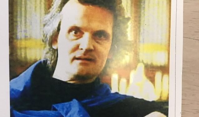 Wybe Kooijmans is de gastorganist.