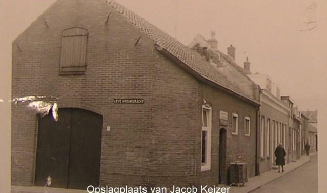 Wie kent nog de voddenboer Jacob Keizer uit Montfoort?