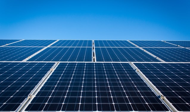 Ook in Alblasserdam en omgeving zijn er verschillende lokale duurzame energie-initiatieven. (Foto: Privé)