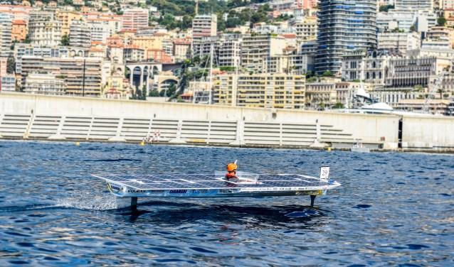 Aan de Solar Boat van het de TU Delft werkte Bossche handen mee. Het team eindigde als tweede in de competitie Solar Sport One, met de laatste race in het water bij Monaco. Nu richt het team zich op de volgende mijlpaal; het snelheidsrecord.