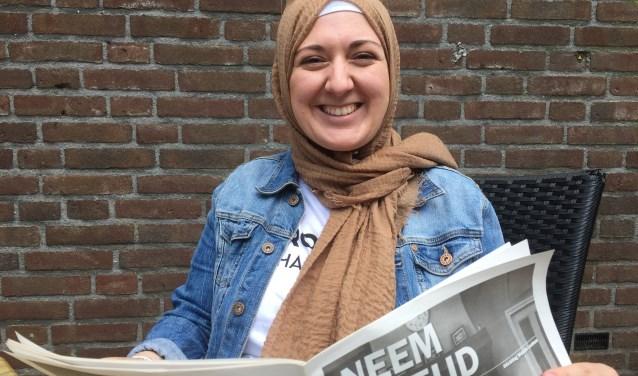 Stel je vragen aan Seher, coordinator van de Lochemse Uitdaging: info@lochemseuitdaging.nl