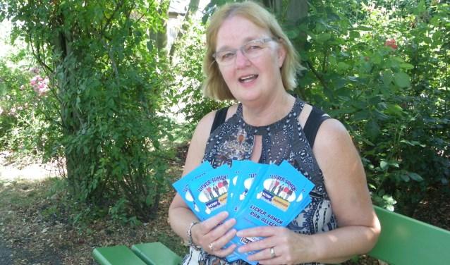 Cokky Koetsier is organisator en gastvrouw bij 'Liever samen dan alleen', ontmoetingsmiddagen voor alleengaanden.