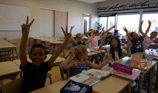 Kinderen kunnen een gratis proefles volgen (Foto: PR)