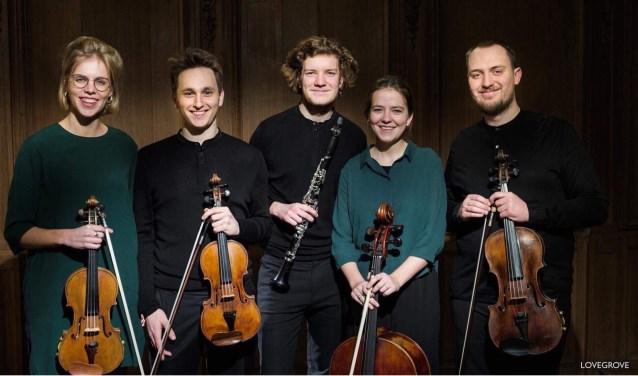 Het Firgun Ensemble