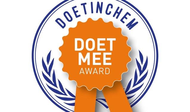 Beeldmerk Doetinchem doet mee-award