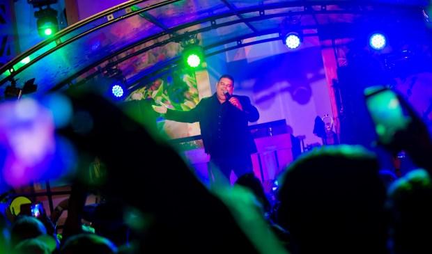 Django Wagner is ook van de partij op Levenslied Eindhoven (foto: Jason Setzer)