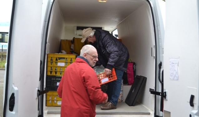 De Voedselbank Montferland zoekt onder andere chauffeurs en bijrijders. Het maakt niet uit of iemand een paar uur in de week of een paar uur per maand wil helpen.