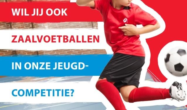 Poster Elektro16 jeugdcompetitie