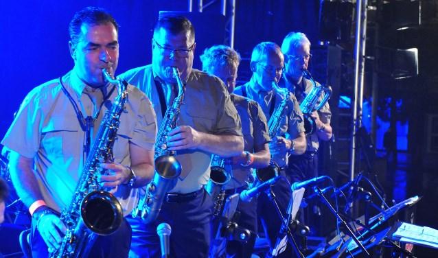 De Valley Sound Big Band is dit jaar ook te gast in Bergen op Zoom, Cuijk en op 7 september in Antwerpen tijdens het Liberation Ball.