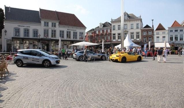 Rotaryclub Bergen op Zoom Noord houdt op 26 augustus op de Grote Markt het jaarlijkse fundraising evenement Cars & Charity. Dit keer ten bate van de Flor van Putte Stichting en de Eye Care Foundation.