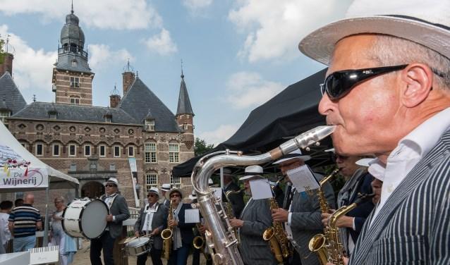 Jazz & Wine Wijchen viert jubileum met bekende en nieuwe gezichten. (foto Pr)