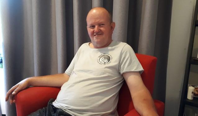 Bram Boer is dit jaar voor de 45e opeenvolgende keer medewerker bij de Driebergse Speelweek. FOTO: Maarten Bos