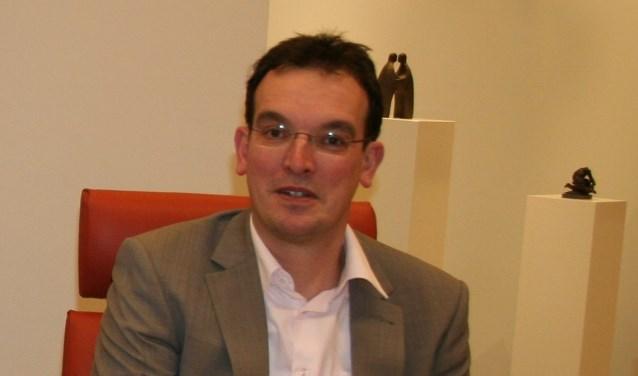 Henk Koornneef heeft namens Gemeentebelangen vragen aan het college gesteld naar aanleiding van de Omgevingsvisie Gelderland.