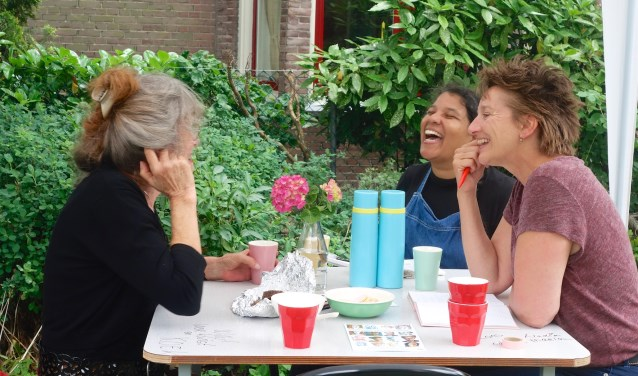 Extra editie op zaterdag 25 augustus op Hoogstraat 210 van 12 – 14 uur. Daarna weer in De Windwijzer aan de Schiedamseweg.