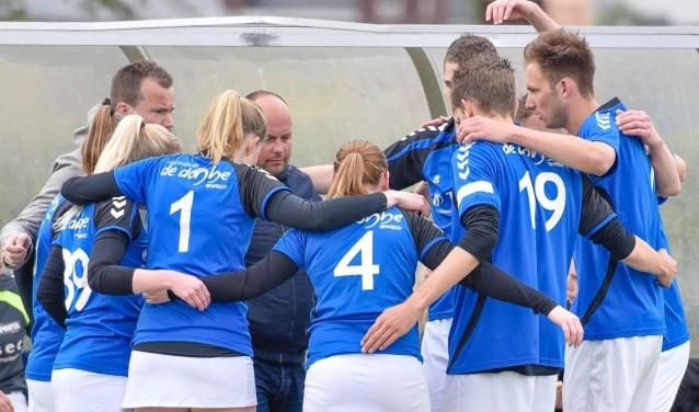 Sparta Zwolle start dinsdag 14 augustus met de voorbereiding op het nieuwe seizoen.
