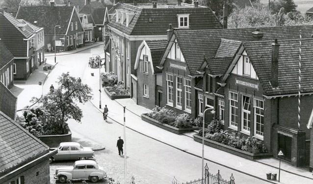 Hoe zag Denekamp er vroeger uit en wat is er veranderd en hetzelfde gebleven? De Heemkunde vertelt erover tijdens de dorpswandelingen.