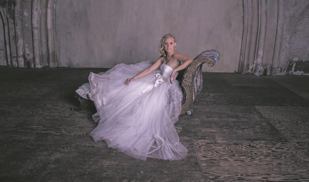 2impressu biedt bruidsmode voor iedereen die een persoonlijke touch aan de jurk wil.