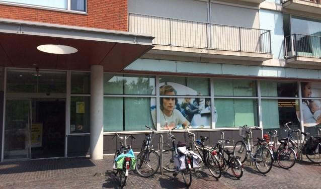 De bibliotheek Carnisselande krijgt een financiële ondersteuning. (Foto: Bibliotheek)