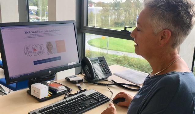 Wethouder Ankie van Tatenhove lanceert Startpunt Geldzaken Lansingerland.