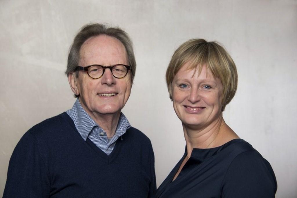Ad Pijnenborg schreef samen met zijn dochter Freya het boek het boek 'Burgers doen het zelf! De Zorgcoöperatie Hoogeloon'.
