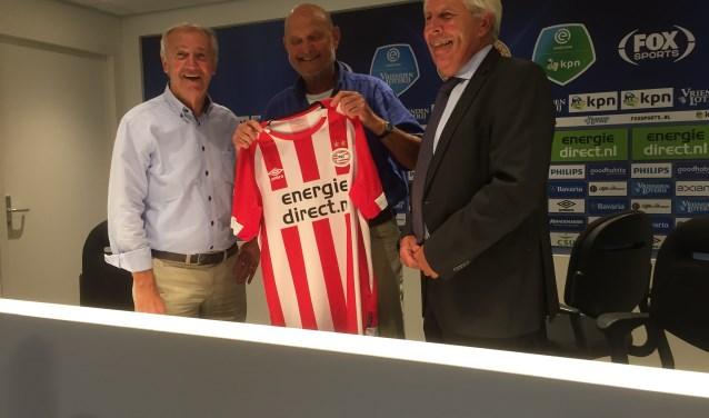 Begin dit jaar heeft Vermeulen, na een jaar bij PSV OldStars, het walking football PLUSplusTeam in Meierijstad met succes opgestart. Dit samen met Avanti'31.