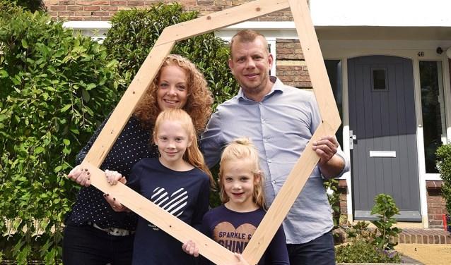 In deze regio zijn vier huizen te bezoeken tijdens de Duurzame Huizen Route in november. Foto: Duurzaam Huis Nederland B.V.