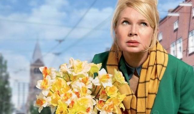 Tjitske Reidinga speelt de rol van Doris in de gelijknamige film.