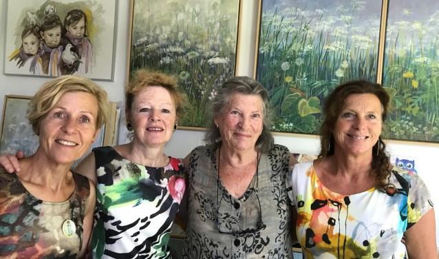4 leden van Artiplu