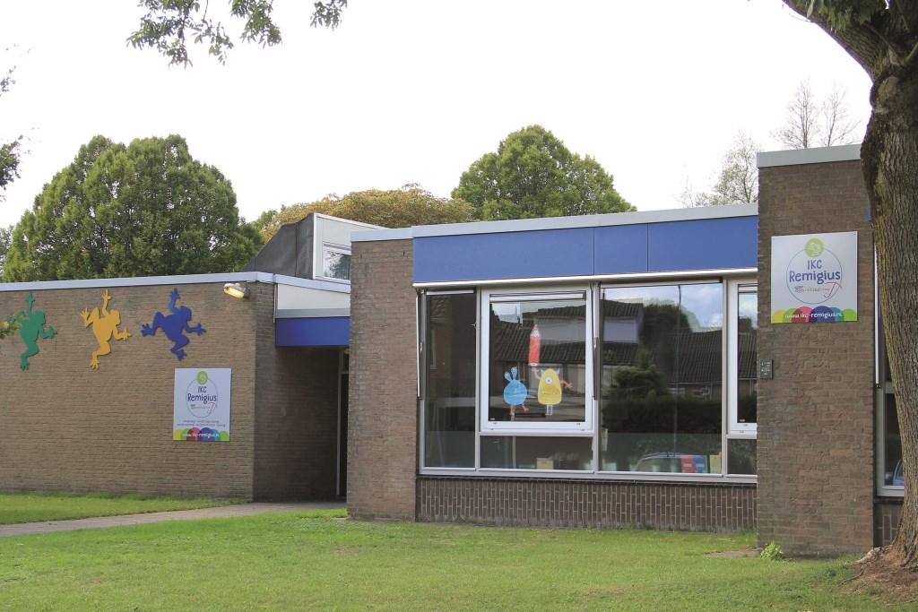 Remigiusschool Duiven.