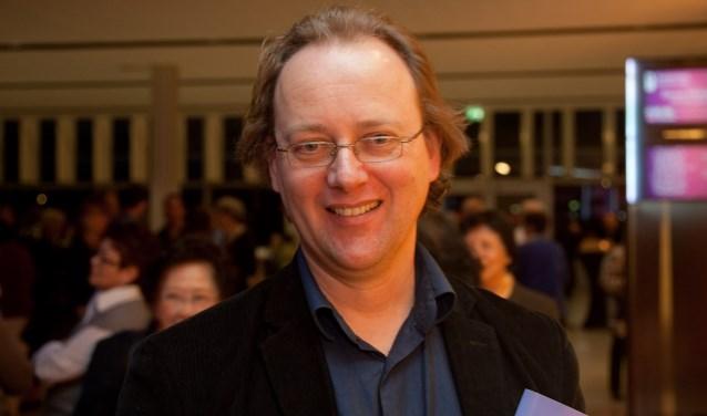 Theo Andriessen