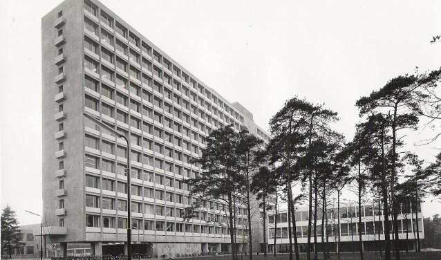 Het pand staat op de lijst van de 50 voorgenomen nieuwe naoorlogse gemeentelijke monumenten. www.heemkundekringtilburg.nl