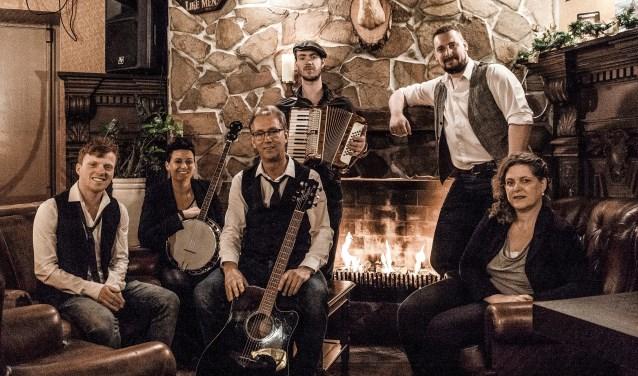 Achterhoekse Folkband 'Lads 'n Lassies'