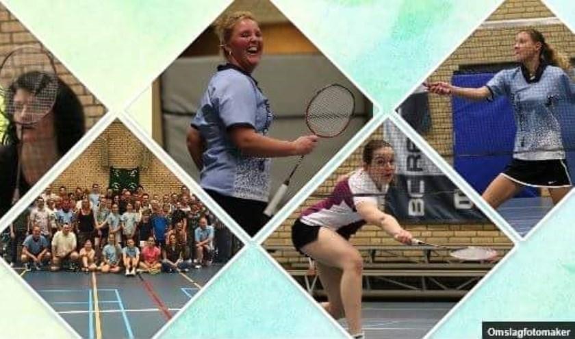 Maak komende week kennis met badminton.