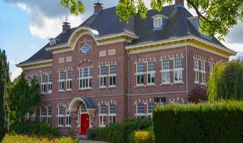 Ook het University College in de voormalige Kromhoutkazerne is tijdens de Monumentendag te bezoeken.