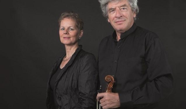 Kees Hülsmann en Marian Bolt