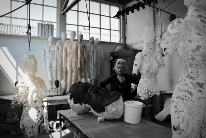atelier Anneke Mensink