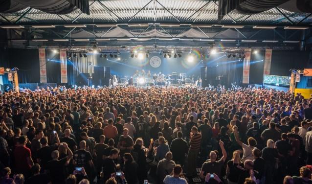 De regulair tickets lopen ook al erg hard, dus zorg dat je er op tijd bij bent dit jaar. Foto: Dirk Kouters.